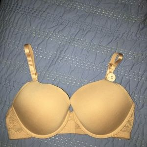 NWT light bra